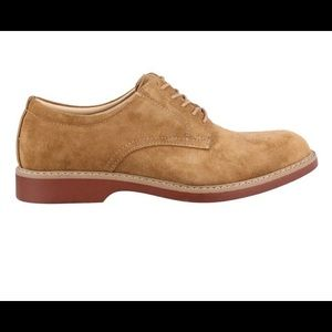 G. H. Bass and Co, Pasadena Lace up Shoe